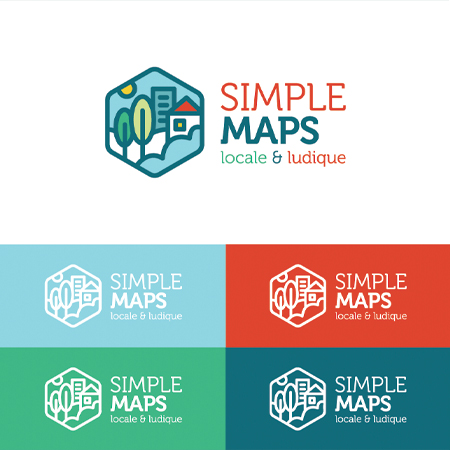 Simple Maps